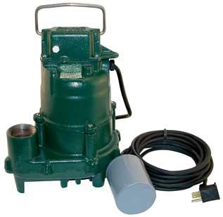sump effluent dewatering effluent series 151 152 153